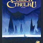 4.1) Cover of the Sixth Edition Call of Cthulhu core rulebook. (Chaosium)