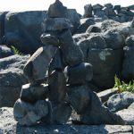 rock pile image