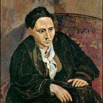 Edmeades Figure 1 Picasso Stein portrait.jpg